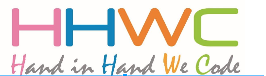 Hand In Hand We Code – August Event