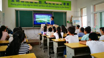 Introduction of Beijing Culture and Universities