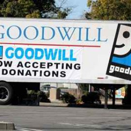 6/25 Goodwill Donation Drive