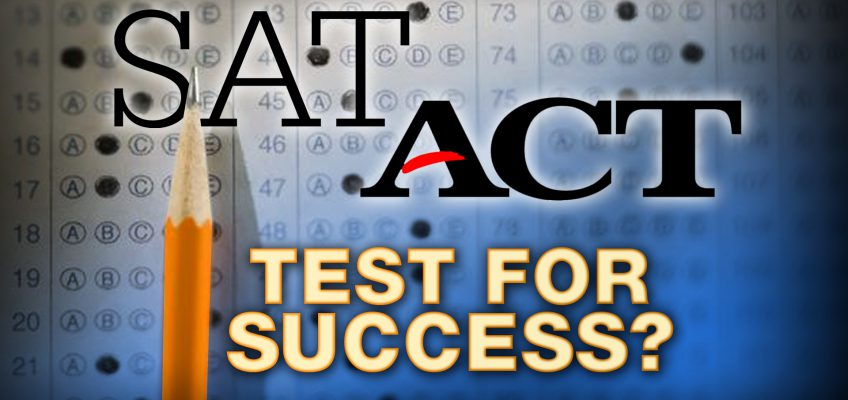 Overview and Comparison of SAT and ACT Tests