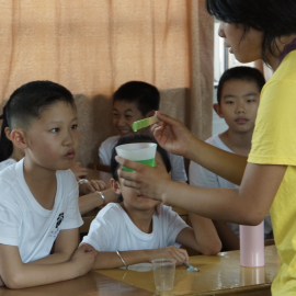 Signup for 2019's Jingdezhen Summer Camp