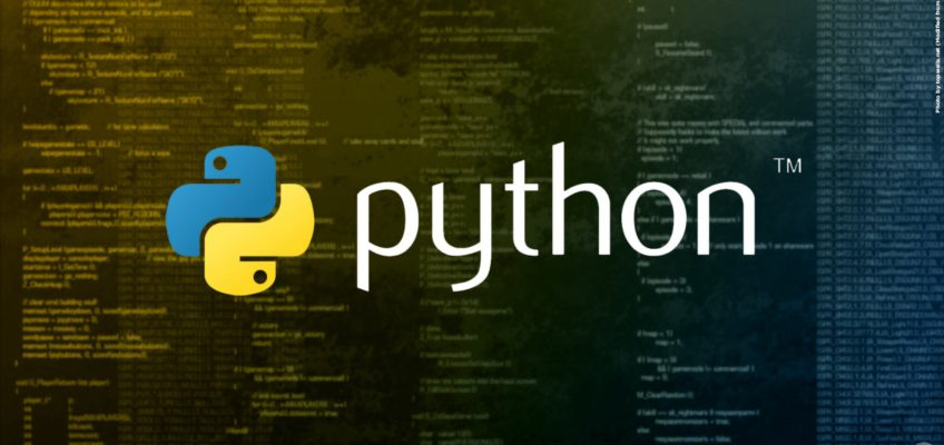 STEM – Python Coding Workshop